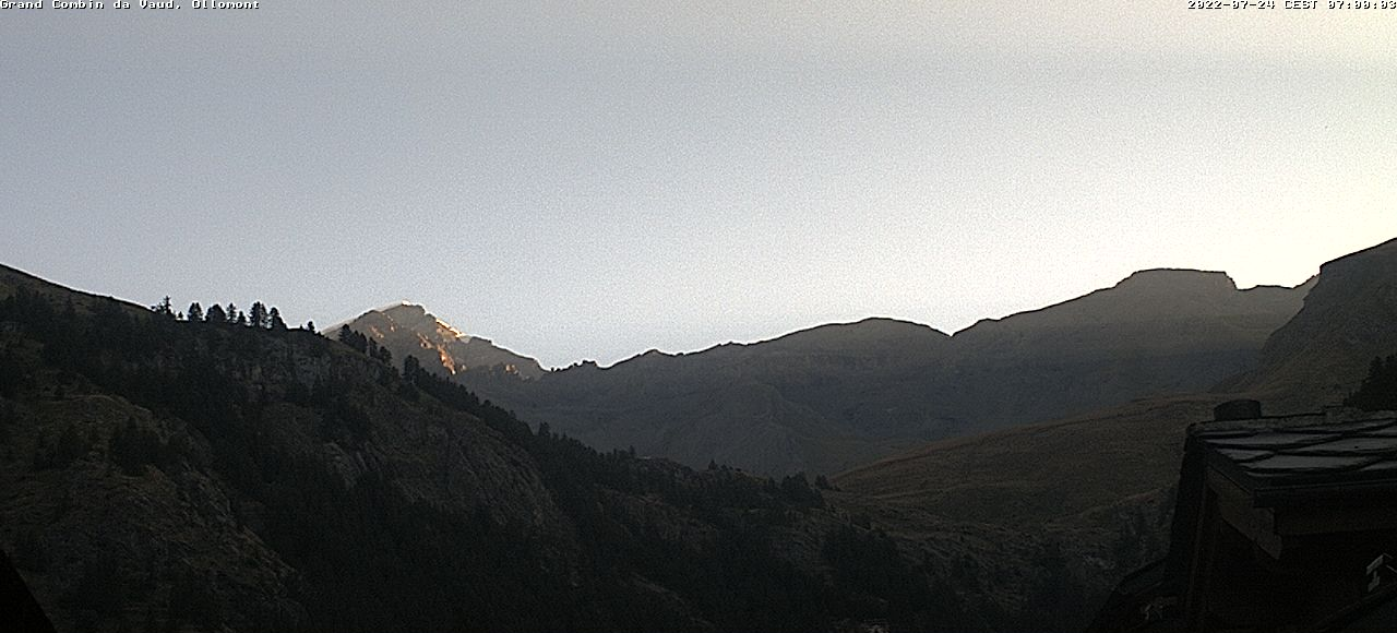 webcam Vaud (AO)